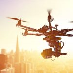 Quel drone pour l'immobilier ?