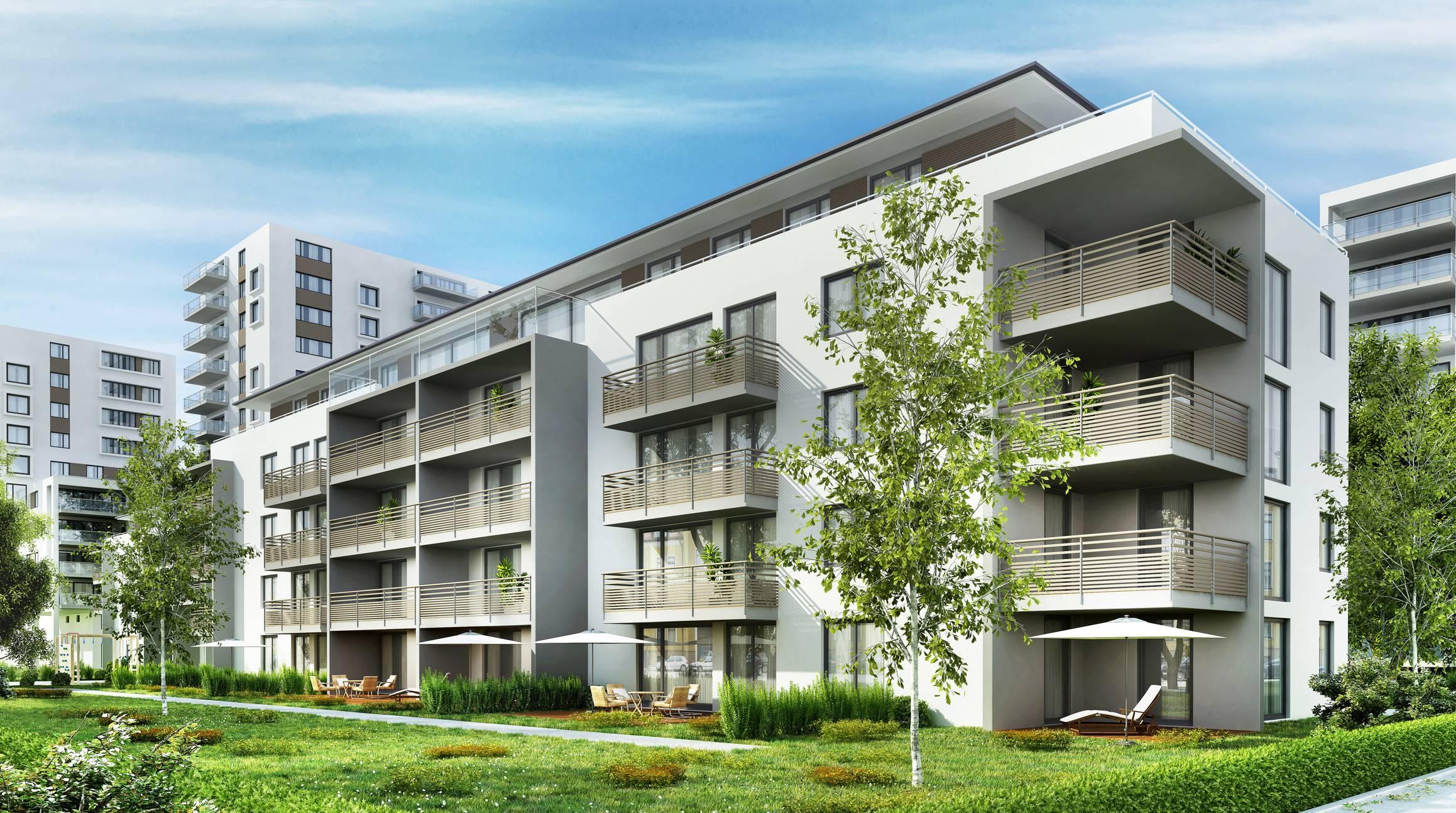 programme immobilier neuf à Paris